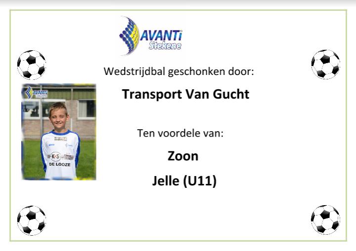 Wedstrijgbal-jeugd-u11-TransportVanGucht